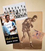 Emory University Library Starts New Collection on African Americans in Sports