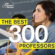 """Fourteen Mt. Holyoke Faculty Listed Among the Princeton Review's """"300 Best Professors"""""""