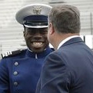 The Racial Gap in Graduation Rates at the U.S. Service Academies