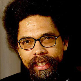 Cornel West to Return to Union Theological Seminary