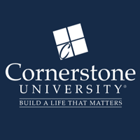 Cornerstone University — Professor of Counseling