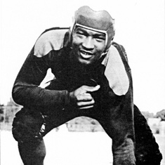 Arizona State University Honors Its First Black Football Player