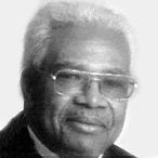 In Memoriam: Lawrence Mozell Clark Sr. (1934-2012)