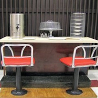 Historic Lunch Counter Gets a New Home at North Carolina Central University