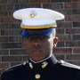 Grambling State University Graduates Its First Marine Corps Officer in Nearly 40 Years