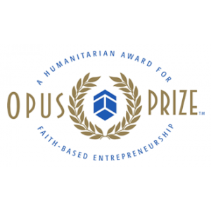 HEAL Africa Wins the $1 Million Opus Prize