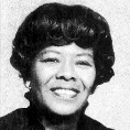 In Memoriam: Mable Parker McLean (1922-2012)