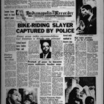 5,000 Issues of Black Newspaper Made Available Online by Library at IUPUI
