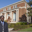 Scholar Examines Attitudes of African Immigrants on Sex and HIV/AIDS