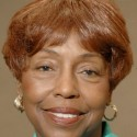 Mildred Rice Jordan and Gregory J. Vincent Are Honored