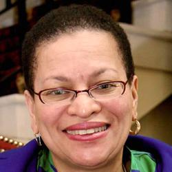 President Julianne Malveaux Announces She Is Leaving Bennett College in May