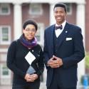 Two Howard University Students Awarded Luard Scholarships