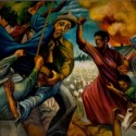 Historical Mural to Be Restored and Displayed at the University of Arkansas Little Rock