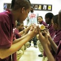 University of Chicago Study Finds Counseling Program Reduces Crime Rates of Minority Youth