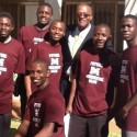 Scholarship Program Will Bring 40 African Men to Morehouse College