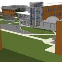 Cheyney University Begins Work on New Science Center
