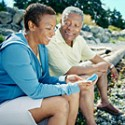 Study Finds That Minority Elders Are Healthier in Ethnically Dense Communities