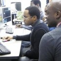 Satellite Management Project at Bowie State University Comes to an End