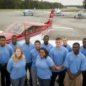 Delaware State University Acquires a New Flight Simulator for Its Aviation Program