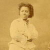 New Discovery of Photograph of Edmonia Lewis
