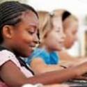 The Persistent Racial Digital Divide