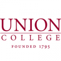 Union College — Math Department Search 2021-22