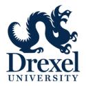 Drexel University — Assistant Professor, Digital Humanities