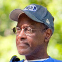In Memoriam: Benjamin F. Ward, 1948-2013