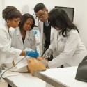 Howard University Debuts New Medical Training Facility
