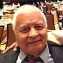 """In Memoriam: Roosevelt """"Sandy"""" Gilliam Jr., 1933-2014"""