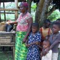 University of California, Davis Scientists Seek to Boost Safe Milk Production in Rwanda