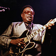 Kansas State University Acquires the Collection of Blues Legend Jimmy Rogers