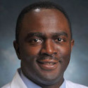 Black Physician at the University of Alabama Birmingham Leading Major Research Project