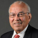 Norman Francis Receives the Lifetime Achievement Award from the American Council on Education