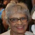 In Memoriam: Dorothy James Orr, 1920-2015