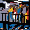 West Virginia University Receives Donation of Artwork Depicting Racial Injustice