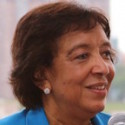 Edith Mitchell Is the New President of the National Medical Association