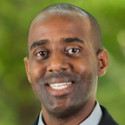 Two African American Men Named to New Faculty Positions