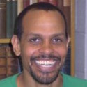 Ross Gay to Be Presented With the 2016 Kingsley Tufts Poetry Award