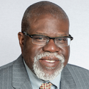 Roland Anglin Named Dean of the College of Urban Affairs at Cleveland State University