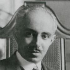 Julian Abele