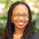 The Inaugural Director of the Center on Race, Law, and Justice at Fordham University