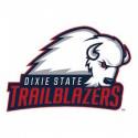 Dixie State University in Utah Debuts a New Mascot