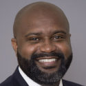 Five African American Men in New University Administrative Roles