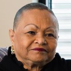 Gloria Pryor James