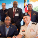 Morgan State University Partners With the Army Corps of Engineers