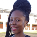 The Youngest Woman Recipient of a Ph.D. in Africa