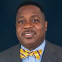 W. Franklin Evans Takes the Reins at Voorhees College in South Carolina