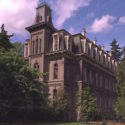 University of Oregon Decides Not to Rename a Building Honoring a Supporter of Slavery
