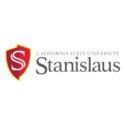 California State University, Stanislaus  — Graphic Designer II